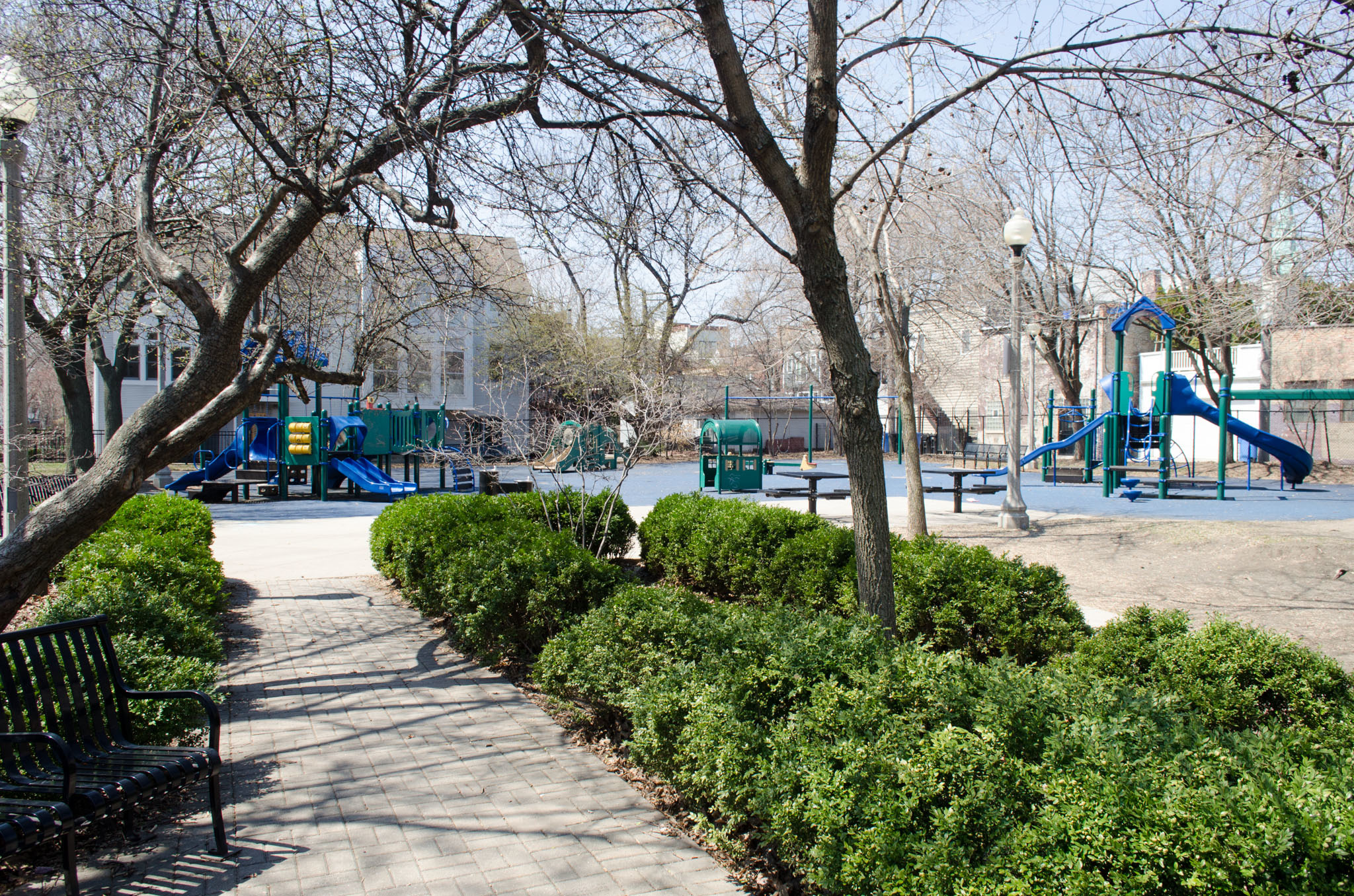 South Lakeview Park