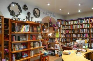 Librería de Mujeres