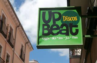 Up Beat Discos