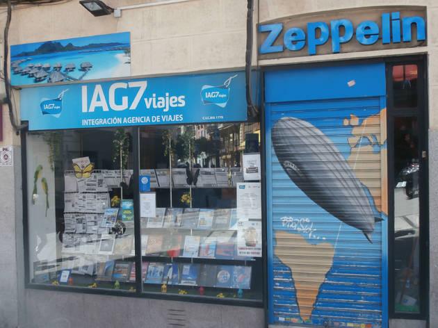 Viajes Zeppelin