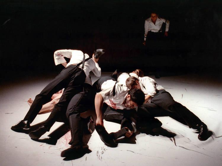 Juli Cèsar: Rigola (2002)