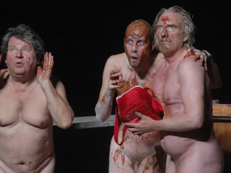 Macbeth: Gosch (2007)