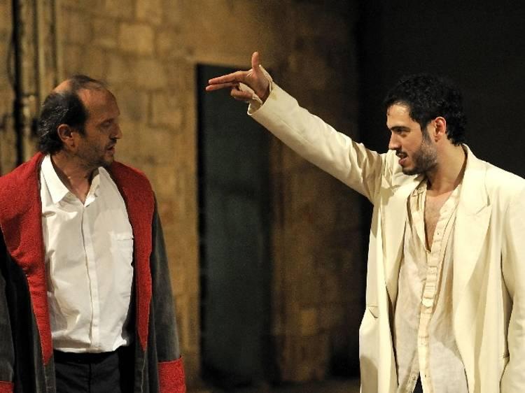 Hamlet: Broggi (2009)