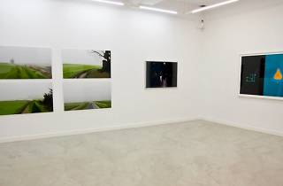 Galería Pilar Serra
