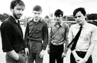 La [2] de Nitsa: Back to 80s + tribut a Joy Division