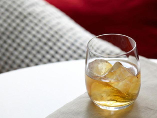 Bourbon Women tasting