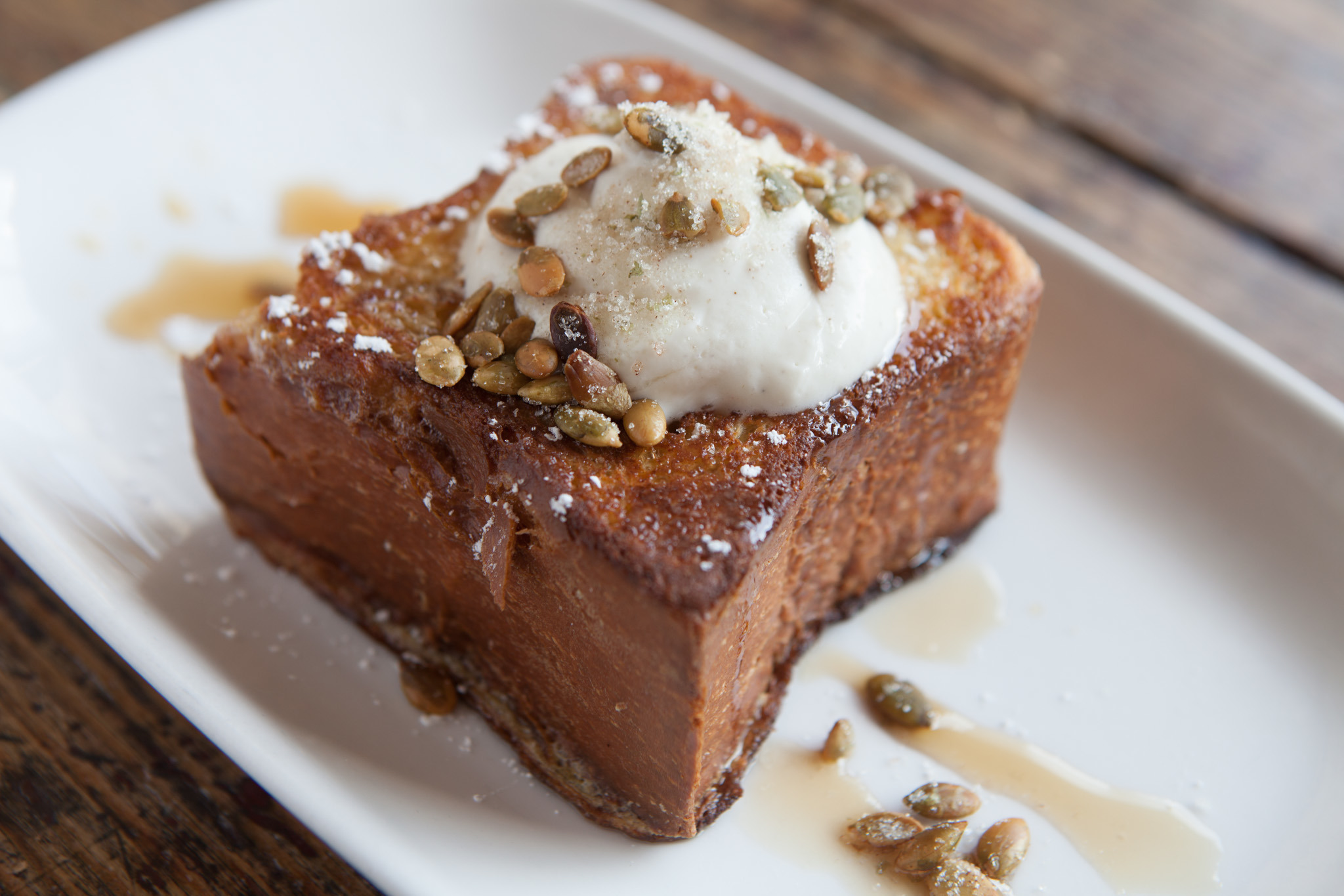 Best Brunch Restaurants Evanston