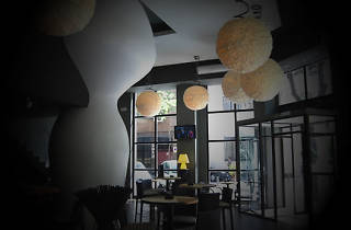Urban coffe