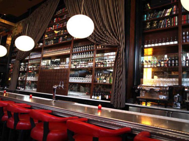 The Misfit Restaurant & Bar
