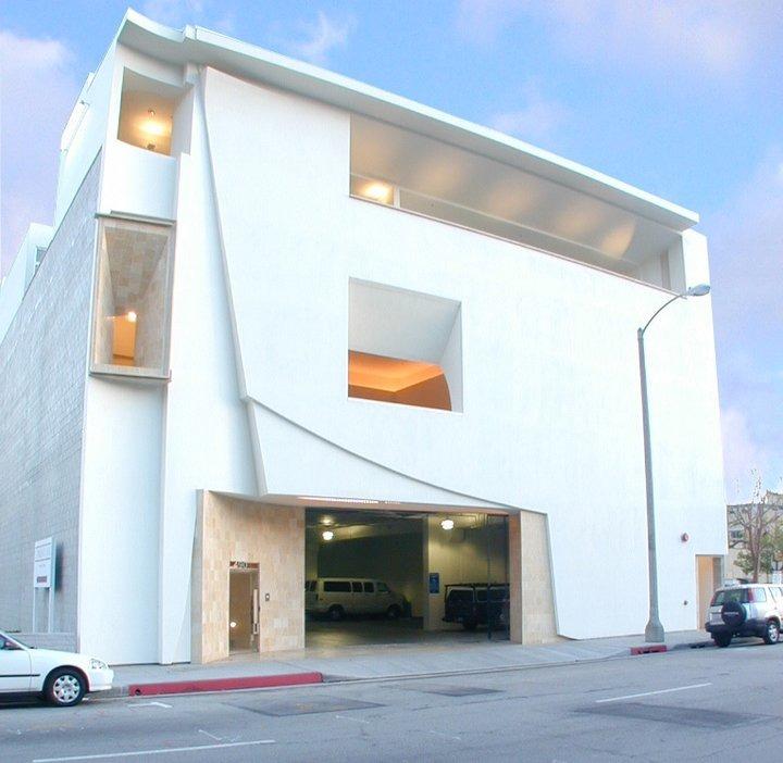 Pasadena Museum of California Art