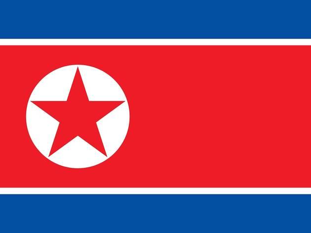 North Korea, Venue TBC