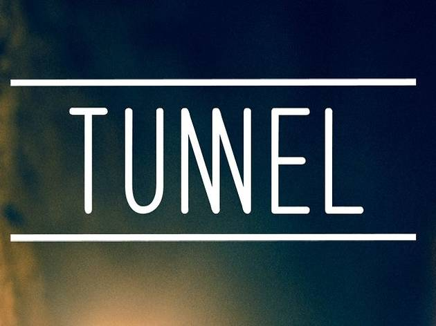 Tunnel : Nick Curly + Scan X + Timid Boy