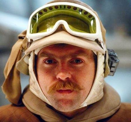 Major Bren Derlin, best Star Wars characters