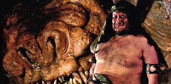 The Rancor Keeper, best Star Wars characters