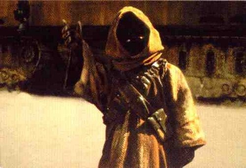 Chief Jawa, best Star Wars characters