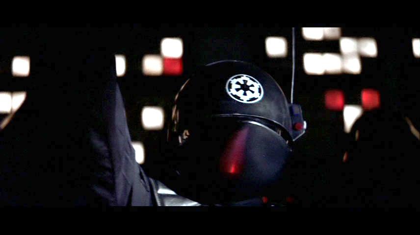Death Star gunner, best Star Wars characters