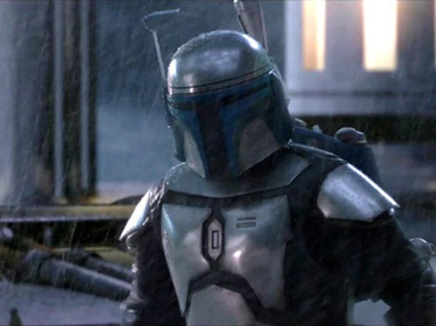 Jango Fett, best Star Wars characters