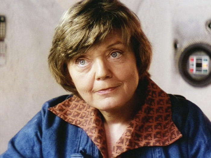 Aunt Beru, best Star Wars characters