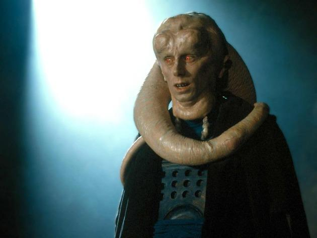 Bib Fortuna, best Star Wars characters