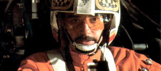 Biggs Darklighter, best Star Wars characters