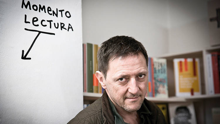 Ignacio Martínez de Pisón