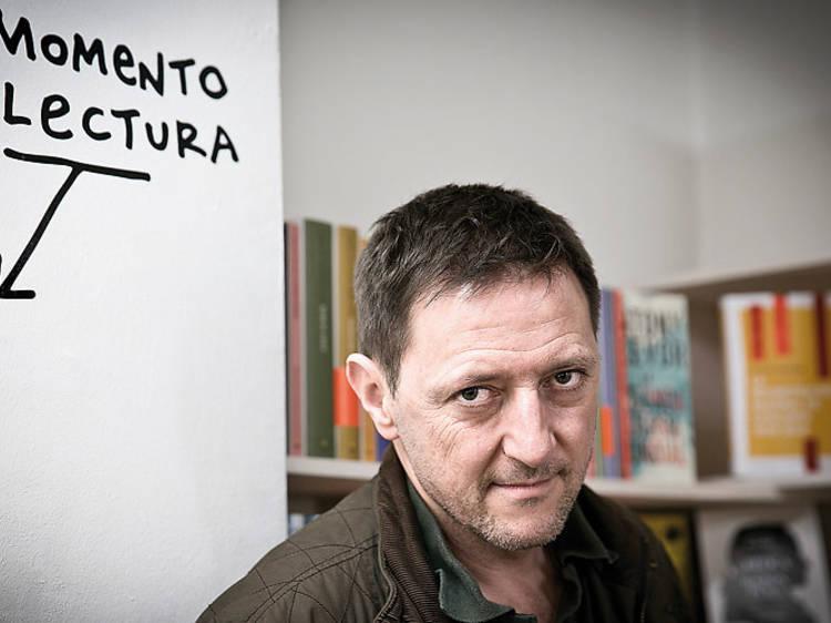 Martínez de Pisón viatja a Melilla