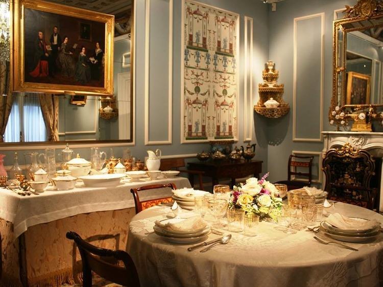 Romanticism Museum