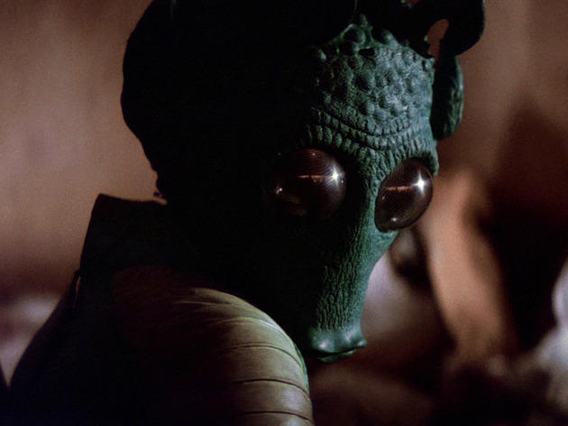 Greedo, best Star Wars characters