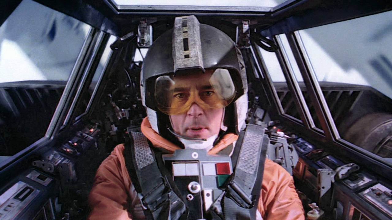 Wedge Antilles, best Star Wars characters