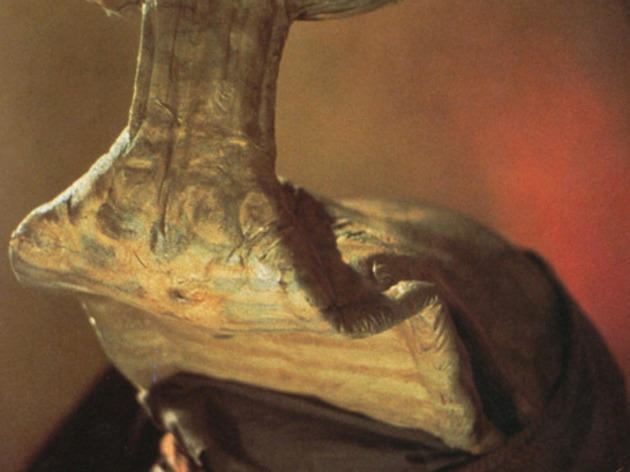 Hammerhead, best Star Wars characters