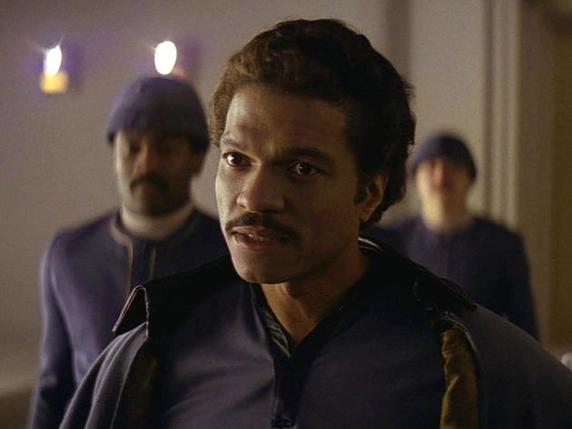 Lando Calrissian, best Star Wars characters