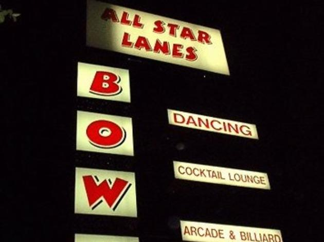 All Star Lanes