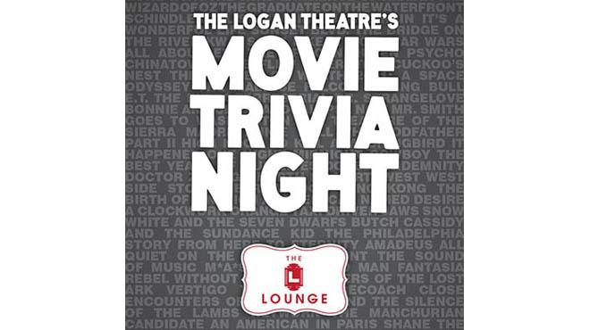 The Logan Theatre's Movie Trivia Night