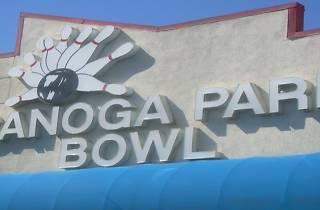 Photograph: Courtesy Canoga Park Bowl