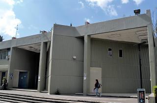 Centro Cultural Acatlán