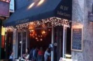 44SW Ristorante & Bar