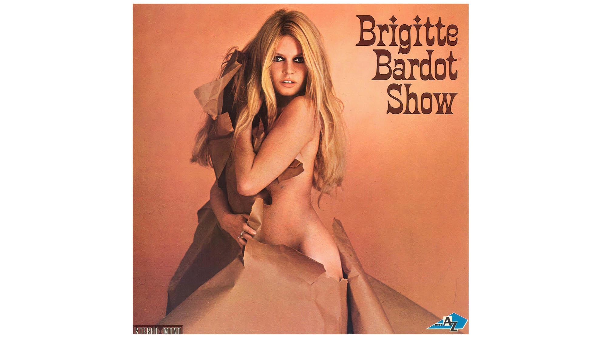 Brigitte Bardot • Show (1968)