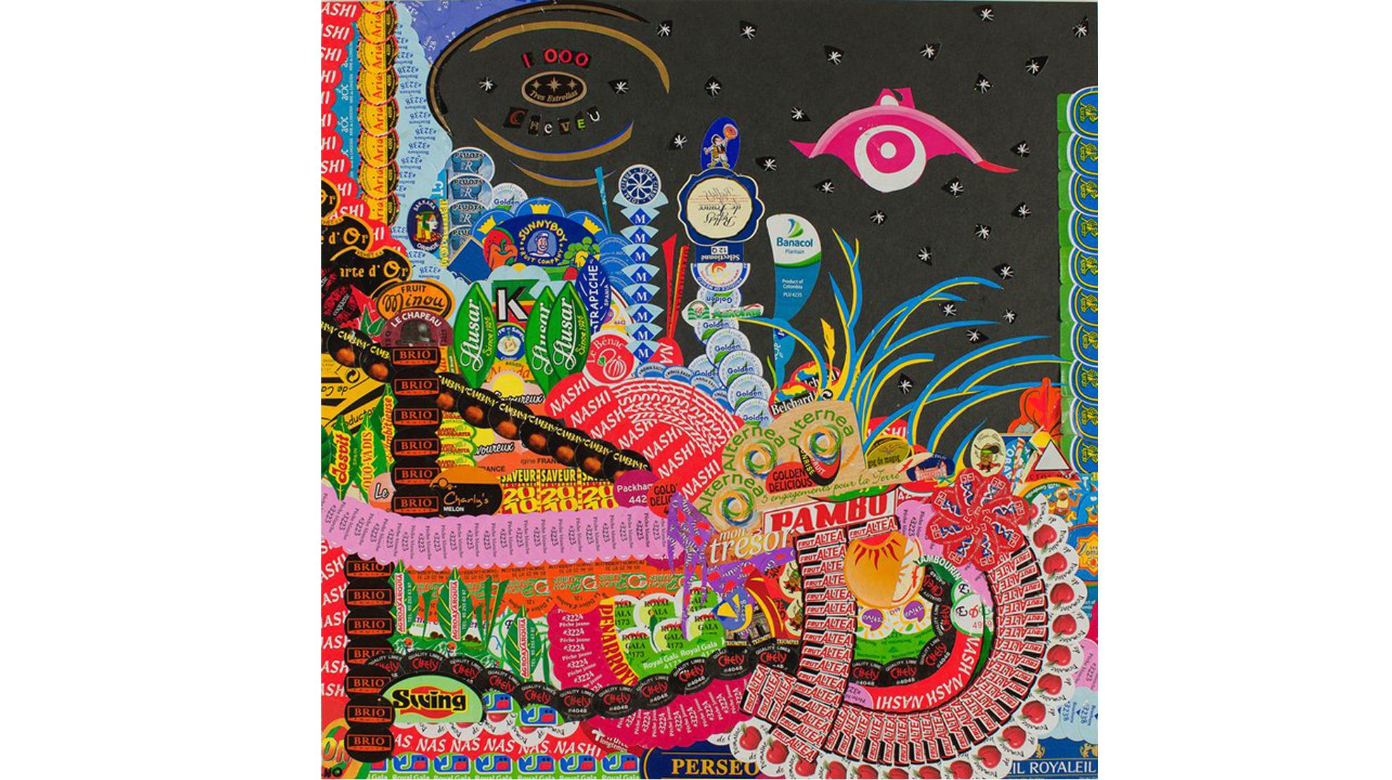 Cheveu • Mille (2010)