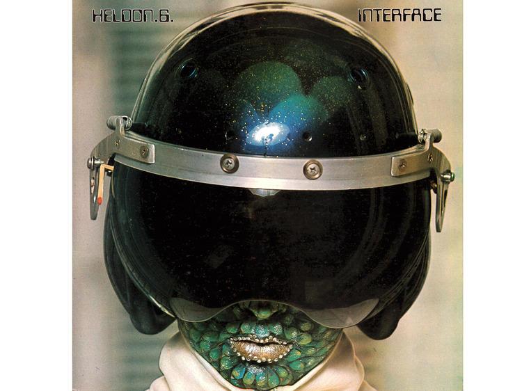 Heldon • 6 / Interface (1977)