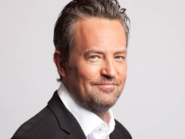 matthew perry time out 2014