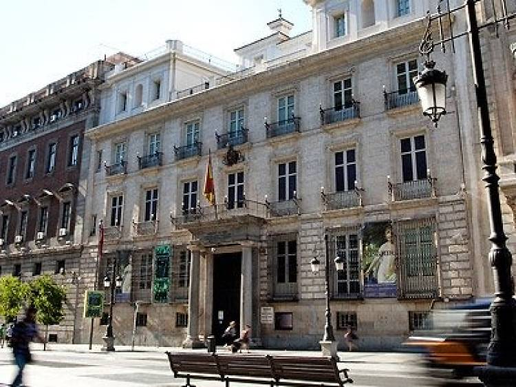 San Fernando Royal Academy of Fine Arts Museum
