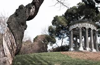 El Capricho de la Alameda de Osuna