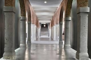 Centro Cultural Conde Duque