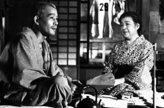 Voyage à Tokyo (1953)