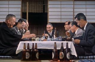 Le Goût du saké (1963)