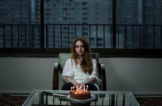 Newsha Tavakolian ('Look', 2013)