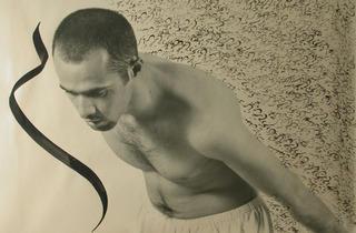 Sadegh Tirafkan ('Body Curves', 20013)