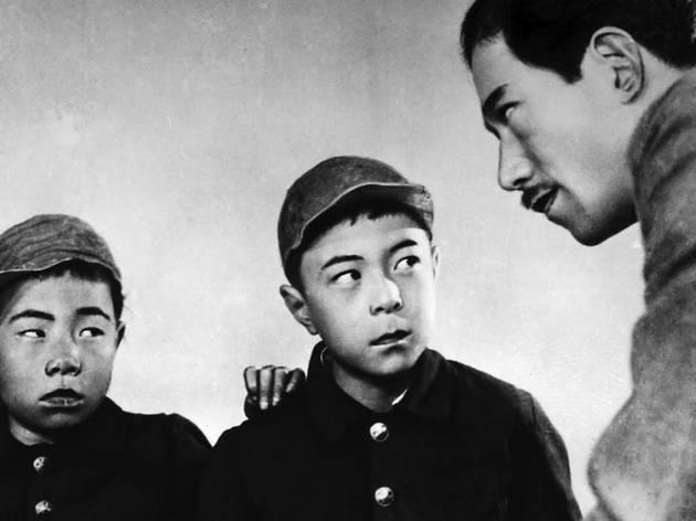Gosses de Tokyo (1932)
