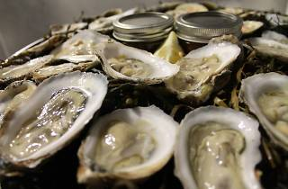 Sustainable Seafood Week NYC
