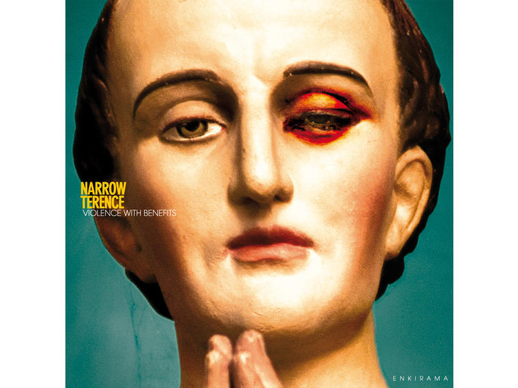 Narrow Terence • Violence With Benefits (2013)